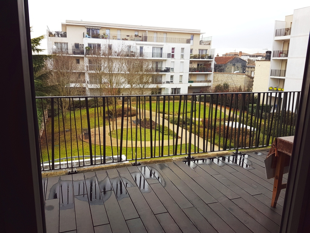 Annonce vente appartement bordeaux 33300 96 m 445 for Immobilier chartrons bordeaux