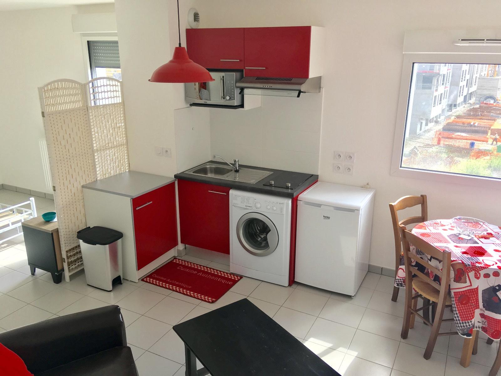Annonce vente appartement bordeaux 33300 33 m 165 for Appartement bordeaux
